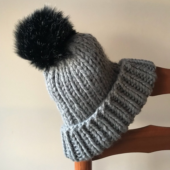 Rabbit Fur Surell Beanie. M 5a95f8db2ae12f1e8af3ac6a. Other Accessories ... 6d5554016615
